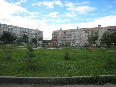 Продается квартира в поселке Крюково Чеховского района