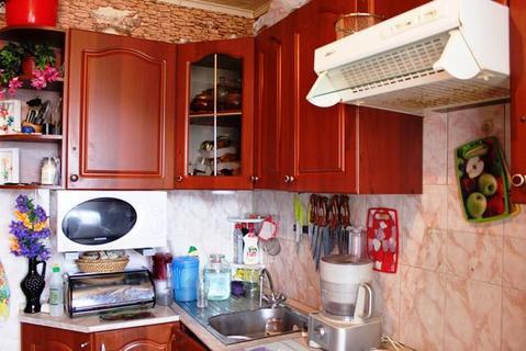 Продается квартира трехкомнатная 69 кв.м.