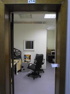 Звукостудия 18 кв.м. 5 мин пешком метро вднх