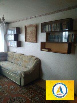 Домодедово, 2-х комнатная квартира, Текстильщиков д.21, 3600000 руб.