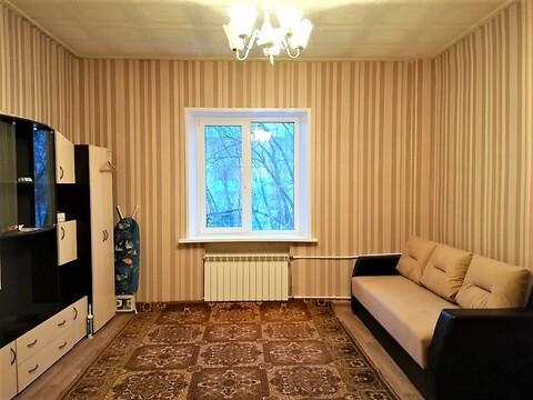 Комната в 3-хкомнатной квартире г. Чехов, ул. Гагарина, дом 33.