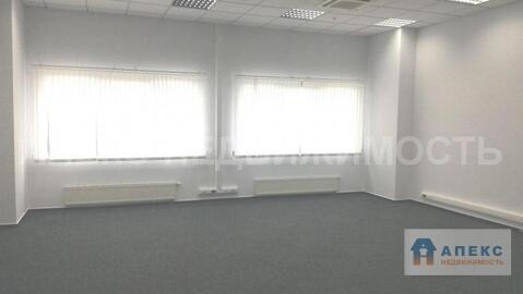 Аренда помещения пл. 236 м2 под офис, банк м. Авиамоторная в .