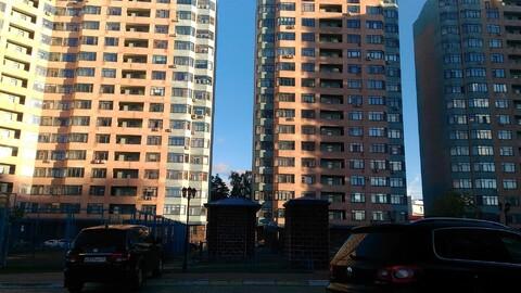 """1-комнатная квартира, 52 кв.м., в ЖК """"Борисоглебский"""" г. Раменское"""