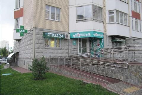 Торговое помещение 116 кв.м., 15300000 руб.