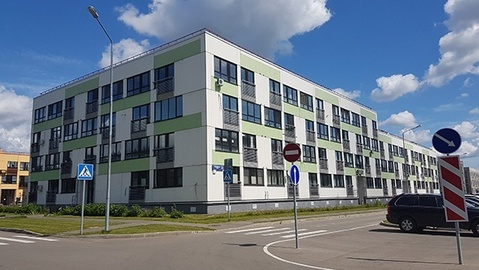 Химки, 3-х комнатная квартира, мкр. Новогорск д.ул. Ивановская, 7Б, 7798955 руб.