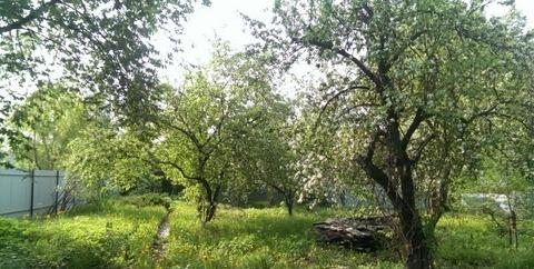 Продается земельный участок с частью дома г. Пушкино