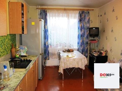 Квартира с просторной кухней по антикризисной цене!