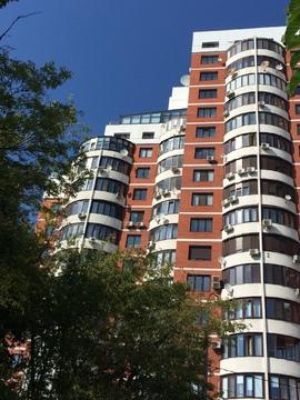 3-х к. квартира - 120 кв. м - м.Полежаевская, Карамышевская нб, 56к1