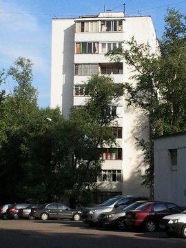 Продажа 1-комн. квартиры м. Выхино