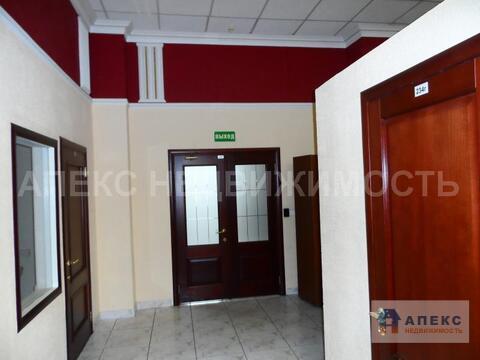 Аренда офиса 930 м2 м. Таганская в административном здании в Таганский