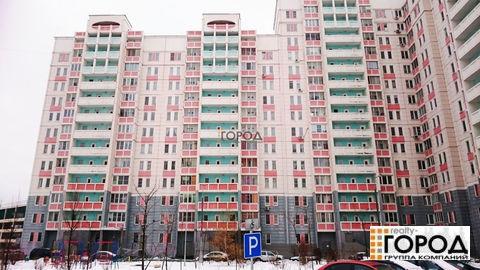 Москва, Зеленоград, корпус 2043. Продажа однокомнатной квартиры.