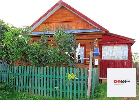 Продажа дома, Егорьевск, Егорьевский район, Д.Алферово