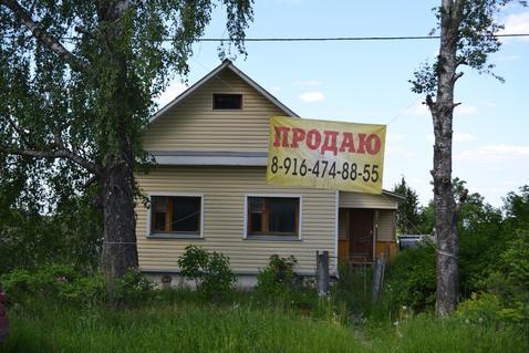 Прoдам дом с учаском в д.Кукарино 89