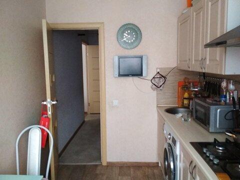 Продам квартиру на улице Новаторов
