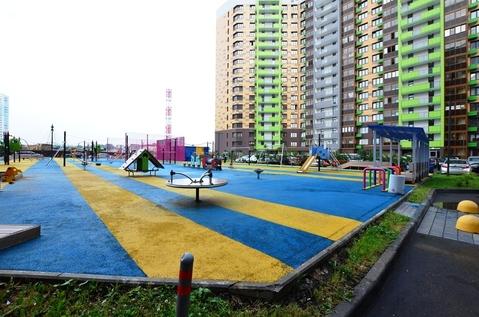 Продается квартира 90 метров в ЖК Сколковский