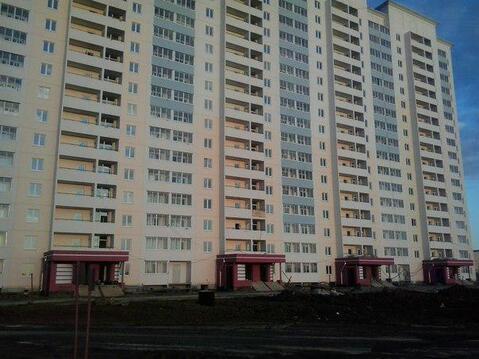 Двухкомнатная квартира в новостройке по 55.000/кв.м.