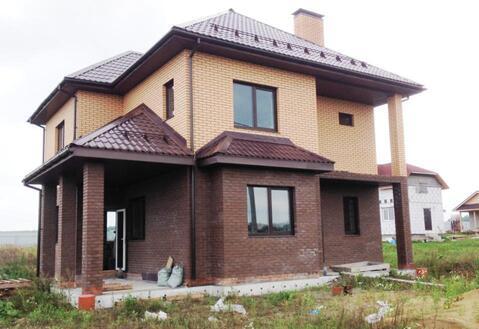 Дом 188 кв.м. на участке 10 соток в кп Караваево озеро-2