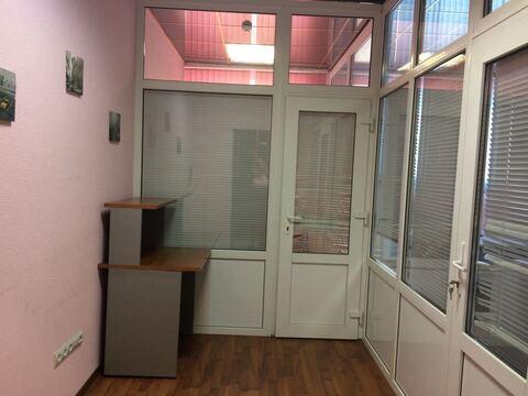 Продается офисное помещение в БЦ Красные ряды