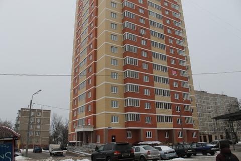 Подольск, 1-но комнатная квартира, ул. Шаталова д.2, 3057400 руб.