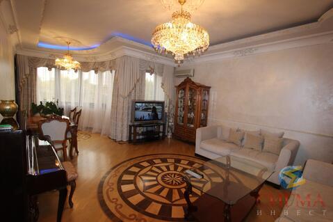 Продажа 3-комн Архитектора Власова д 20 - 100м2