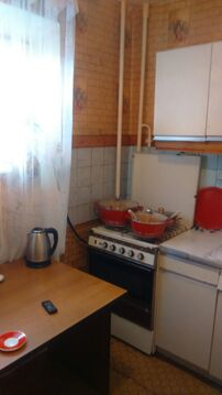 Срочно продается 2-х комнатная квартира в д. Глухово, Рузский р.