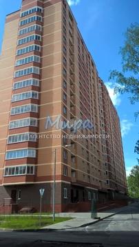 Люберцы, 2-х комнатная квартира, ул. Шевлякова д.6, 6800000 руб.