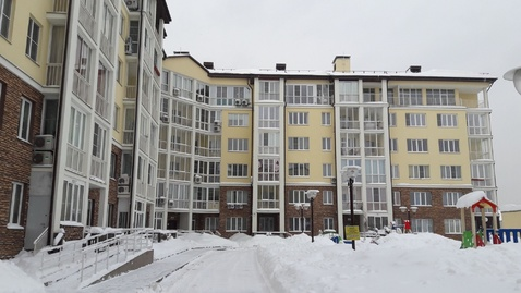 Мытищи, 1-но комнатная квартира, Лиственная д.3, 5900000 руб.