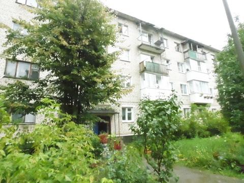 2-х к.кв. военый городок Сергиев Посад-15 в близи д. Жуклино