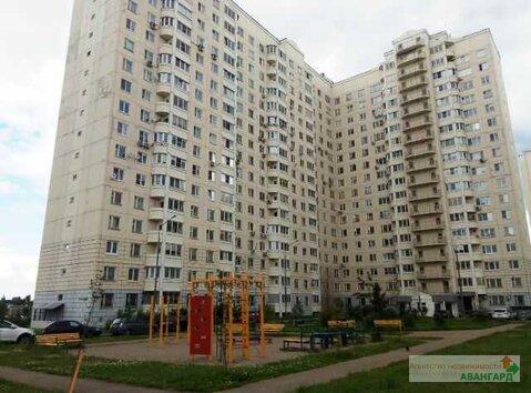 Продается квартира, Балашиха, 65.5м2