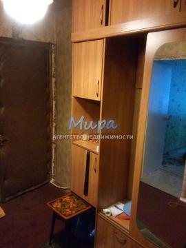 Дмитрий. Комната в двухкомнатной квартире в хорошем состоянии, укомпл
