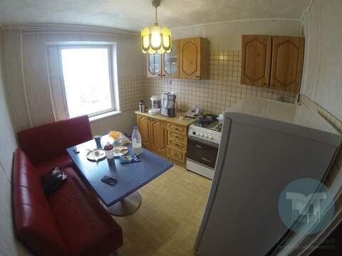 Продается 1-к квартира на Шибанкова