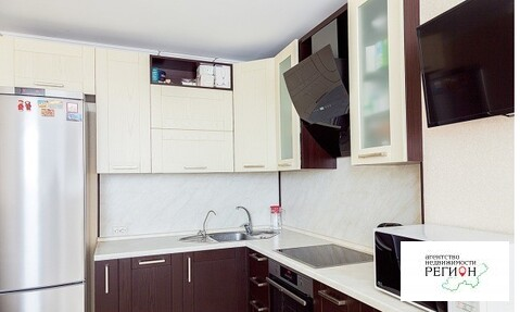 Апрелевка, 2-х комнатная квартира, Цветочная аллея д.9, 5850000 руб.