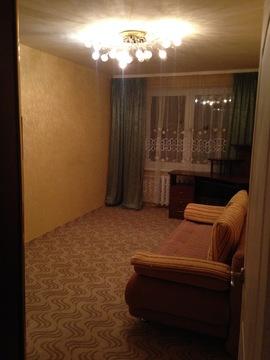 Сдается 2-х комнатная квартира на Новом городке