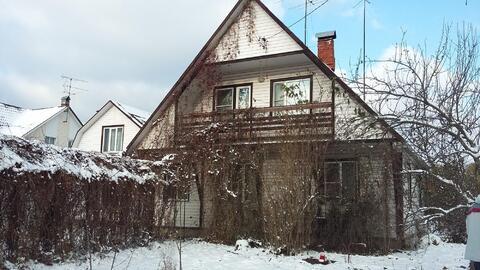 Дом ИЖС в районе д.Рассудово
