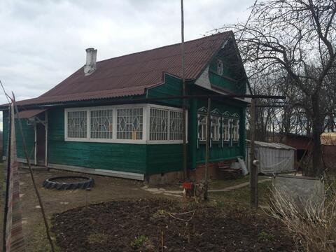 Дом 60 кв.м. Сергиев Посад. д. Высоково