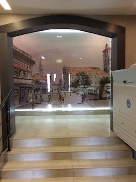 Однокомнатная квартира ул. Бориса Пастернака