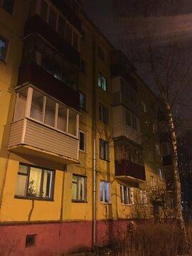 Раменское, 3-х комнатная квартира, ул. Космонавтов д.16, 4650000 руб.