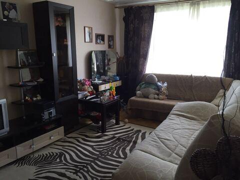 Однокомнатная квартира с мебелью