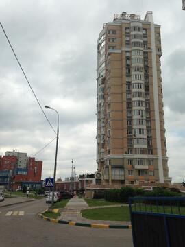 Москва, 4-х комнатная квартира, ул. Соколово-Мещерская д.31, 30000000 руб.