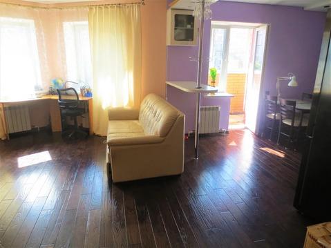 Продам квартиру-студию в г. Серпухов, ул. Фирсова, дом 3.