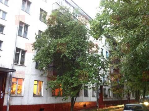 Продается квартира г.Москва, проспект Зеленый