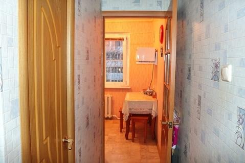 Двухкомнатная квартира в микрорайоне Лопатинский