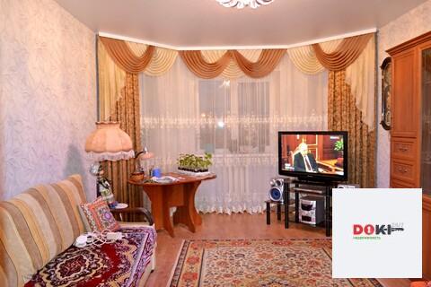 Двухкомнатная квартира 65.9 кв.м. в г. Егорьевске