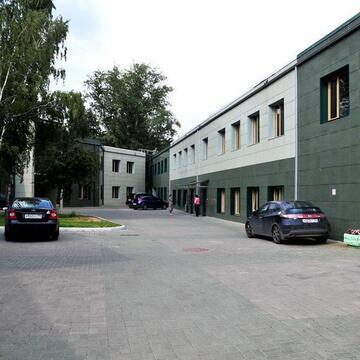 """Офис 382 кв.м м. """"Белорусская"""""""