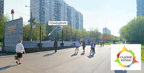 Продажа торгового помещения, м. Зябликово, Ул. Шипиловская