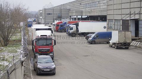 Сдается склад 430м2 в Москве!