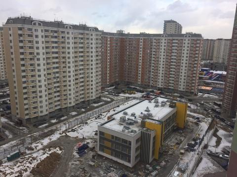 Продажа 1к квартира. Москва, район Некрасовка ул. Недорубова д. 3