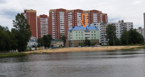 """2-комнатная квартира, 70 кв.м., в ЖК """"на ул. 2-ая Комсомольская"""" г. Дмитров"""