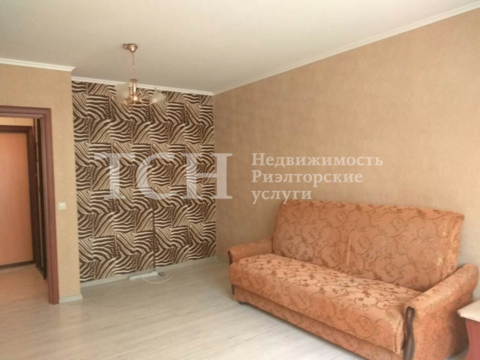 "1-комнатная квартира, 39 кв.м., в ЖК ""на улице Бережок"""