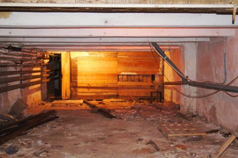 Сдам подвальное помещение 120 кв.м. (5 минут от м.Электрозаводская)